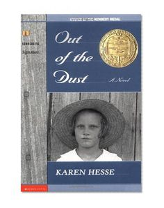 Out of the Dust book 2